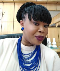 Ariah Mofokeng